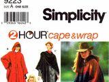 Simplicity 9223 A