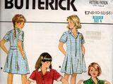 Butterick 993