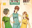 Le Roy Weldons 8837