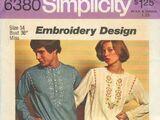 Simplicity 6380