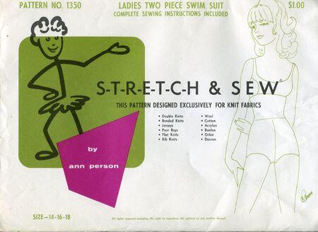 Stretch&sew1350swimsuit