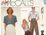 McCall's 9455