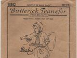 Butterick 10862