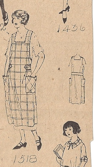 1920s mail order 1518