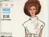 Vogue 7674