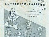 Butterick 5641 D