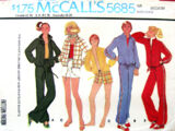McCall's 5685 A