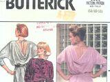 Butterick 6856 B