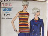 Vogue 6999 A