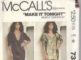 McCall's 7357