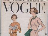 Vogue 9240 A