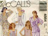 McCall's 4564