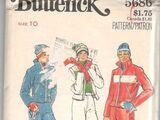 Butterick 5686 A