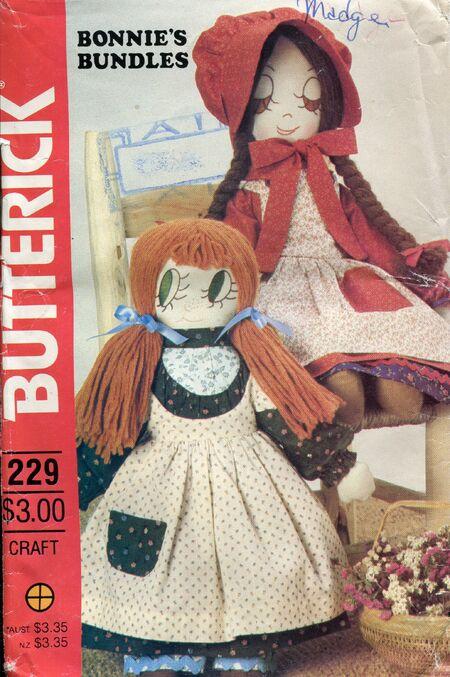 Butterick229bonnies