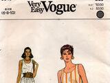 Vogue 8343 C
