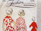 Fashion 7608