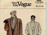 Vogue 9086 A