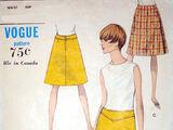 Vogue 7007 A