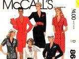 McCall's 8669