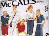 McCall's 6663