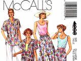 McCall's 4295 B