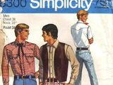 Simplicity 8300
