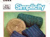 Simplicity 6822
