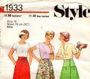 Style 1933