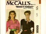 McCall's 6668 A