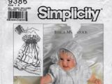 Simplicity 9386 B