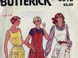 Butterick 3616 A