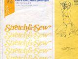 Stretch & Sew 1310