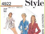 Style 4922