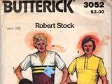 Butterick 3052 B