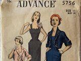 Advance 5756