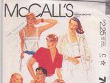 McCall's 7006