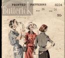 Butterick 8224