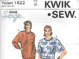 Kwik Sew 1622