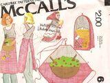 McCall's 6365 A