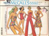 McCall's 5592