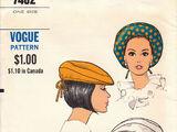 Vogue 7462