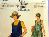 Vogue 9508 A