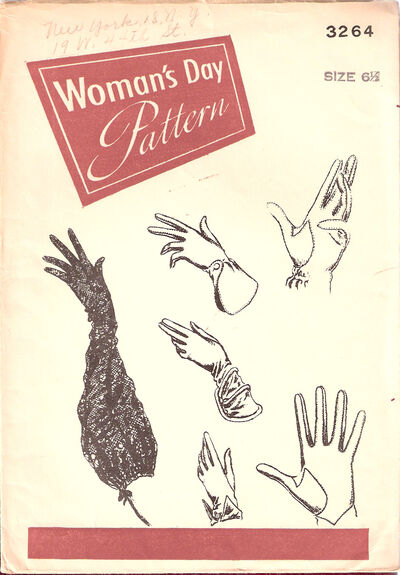 Womans-day-gloves