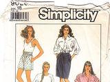Simplicity 9028 B