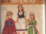 Simplicity 9276