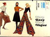 Vogue 7909 A