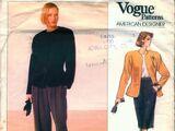 Vogue 2355 A