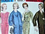 Vogue 1028 A
