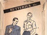 Butterick 3317