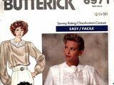 Butterick 6971 C